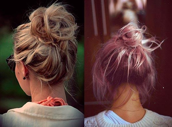 penteado-calor-coque-baguncado
